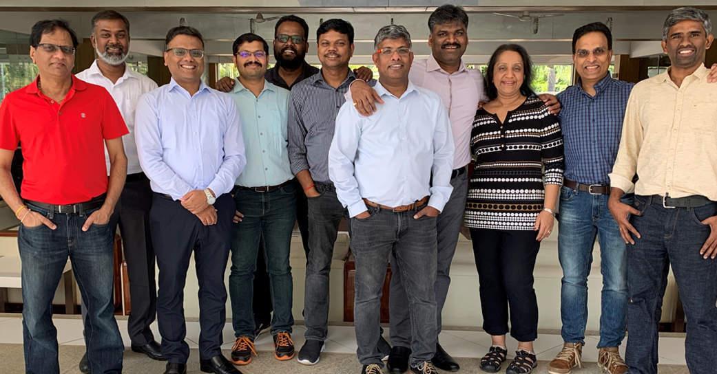 Multi-cloud governance platform CoreStack raises $8.5 mn from Naya Ventures