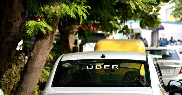 Uber suspends services across cities in India; Ola continues to run minimal services for essentials