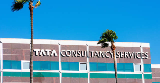 TCS claims 85% of its India employees have been allowed to work from home