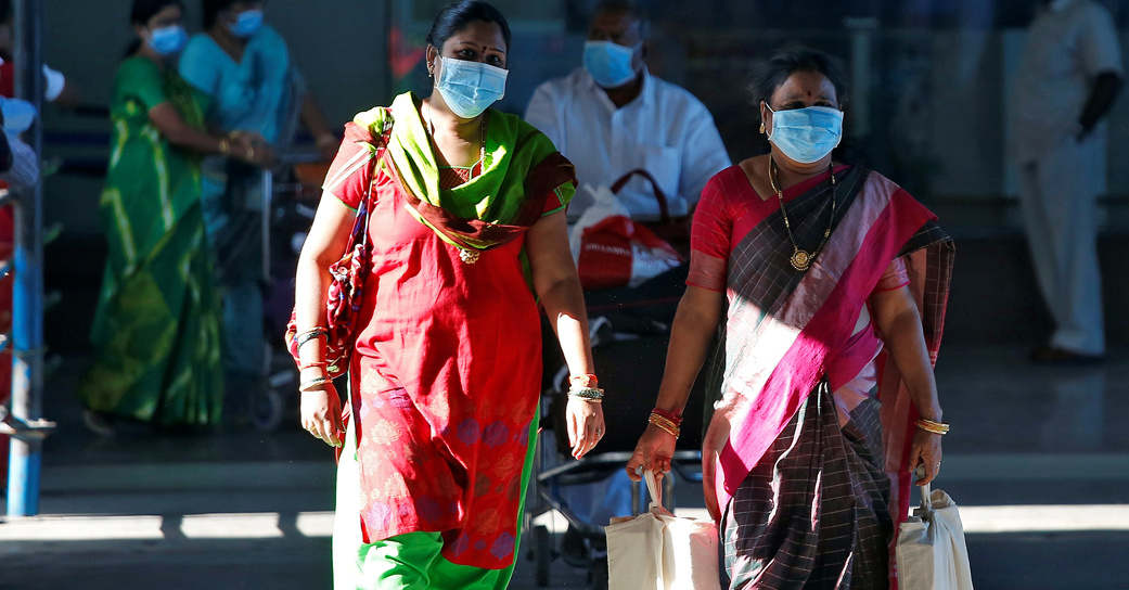 Coronavirus India Updates: Confirmed cases at 165,799; Death toll at 4,706;  13 cities account for 70% of cases