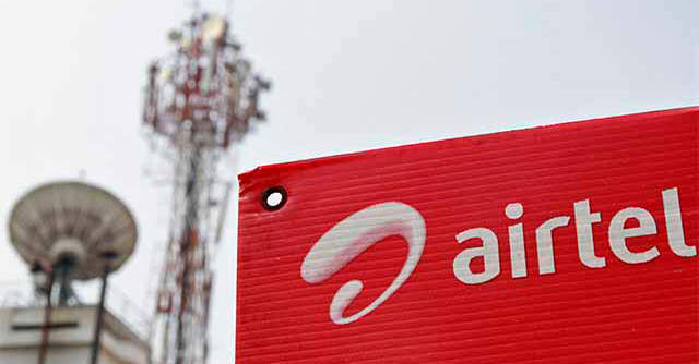 Airtel extends prepaid validity for subscribers until April 17