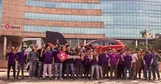 Used cars marketplace Spinny raises Series B round led by Fundamentum