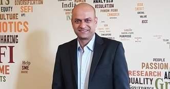 Coverfox investor Sanjib Jha appointed as interim CEO: Report