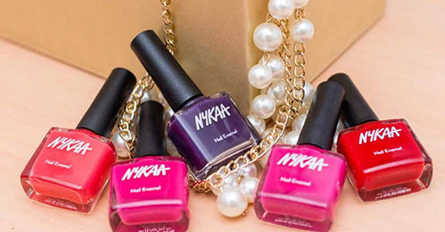 Nykaa raises $13.2 mn from Steadview Capital; partially suspends operations due to Covid-19 crisis