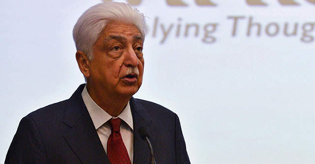 Wipro Group, Azim Premji Foundation commit Rs 1,125 crore to fight Covid-19
