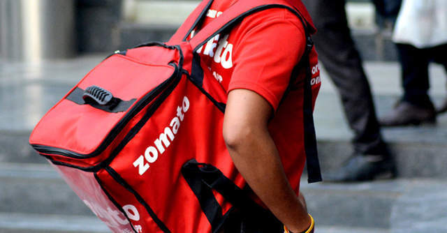 Zomato launches grocery delivery in select locations
