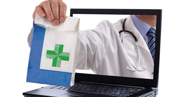 E-pharmacies are back in business as demand surges for lockdown essentials