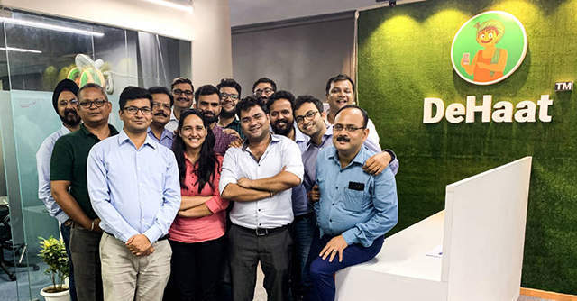 Sequoia leads $12 mn Series A funding in agritech platform DeHaat