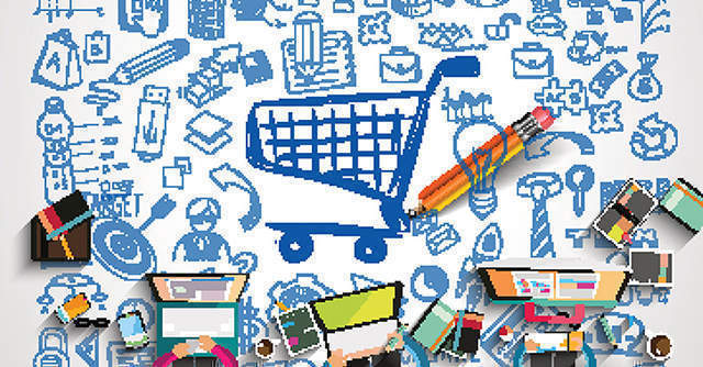 Online shopping dips 16% during lockdown: Wibmo