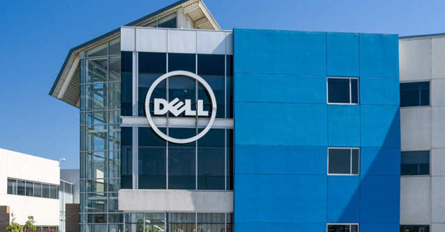 Dell Technologies rolls out financial package for its partners
