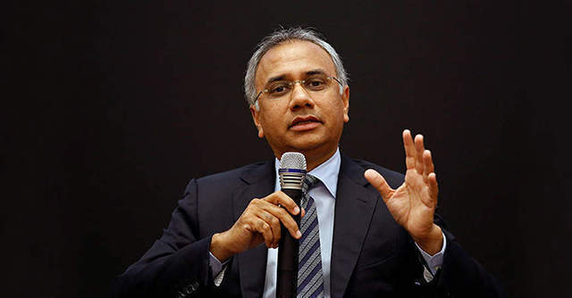 Infosys bets on digitisation, cloud growth to blunt Covid-19 impact in FY21
