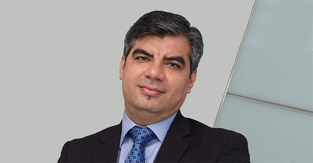 McAfee India appoints Rahul Arora as director for sales