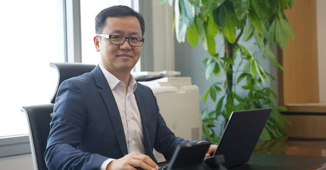 Telecom firm Huawei appoints David Li as CEO for India operations