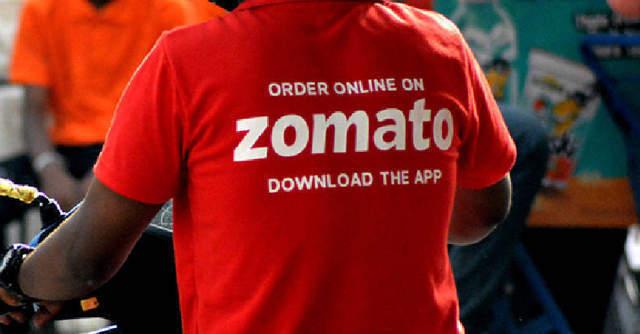 Zomato makes Aarogya Setu app mandatory for delivery partners