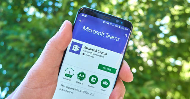 McAfee rolls out encryption update for Microsoft Teams