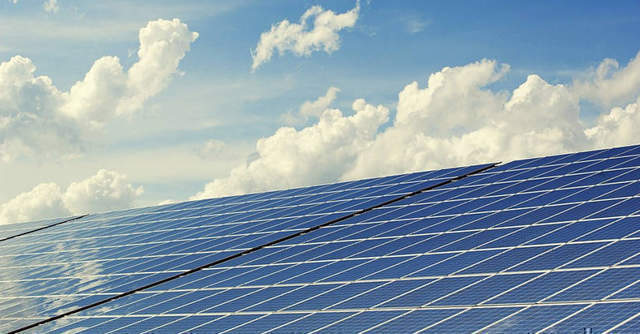 Solar energy solutions provider MYSUN raises $4.5 mn