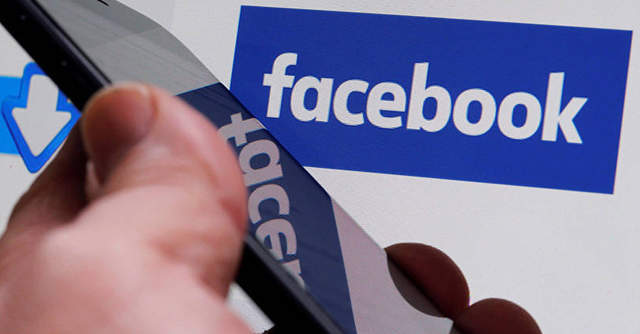 Facebook beats market expectations, reports revenue jump of 18%
