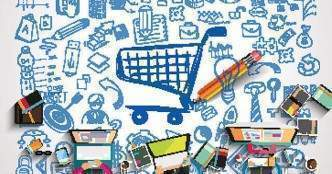Online shopping dips 16% during lockdown: Wibmo