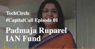 Listen: IAN Fund's Padmaja Ruparel on virtual dealmaking and backing the right founders during the Covid-19 crisis