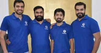 INSEAD Angels, IIT Kanpur Angels back online test prep platform Pariksha