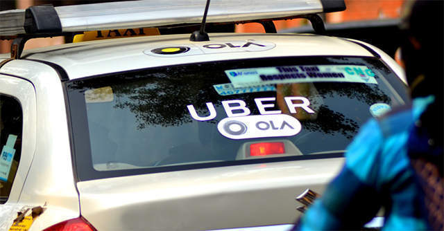 Ola resumes services in 54 cities, Uber in 25 as lockdown restrictions ease