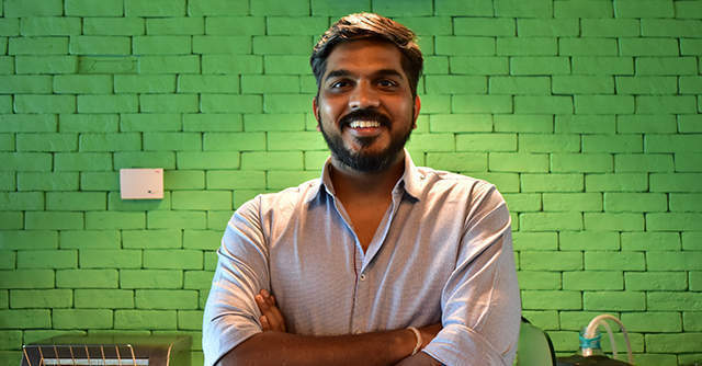 Swiggy co-founder Rahul Jaimini exits co, to focus on new HR tech venture