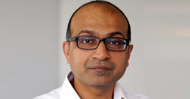 Former Microsoft exec Anil Bhansali joins as VP of engineering for Google Cloud in India