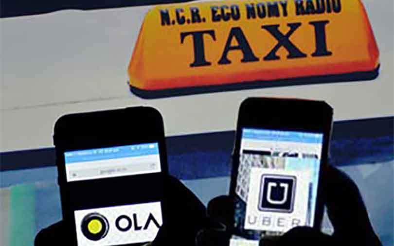 Uber, Ola resume services with safety guidelines for passengers, drivers
