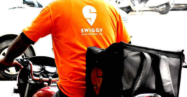 Swiggy raises $1.8 mn from returning investor Samsung Ventures