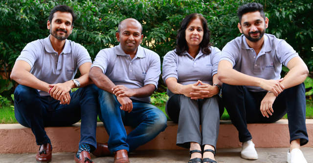 Insurance tech startup Riskcovry raises funding from Bharat Inclusion Seed Fund