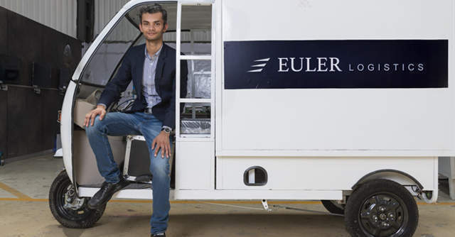 EV maker Euler Motors raises $2.6 mn led by Inventus Capital in ongoing Series A round