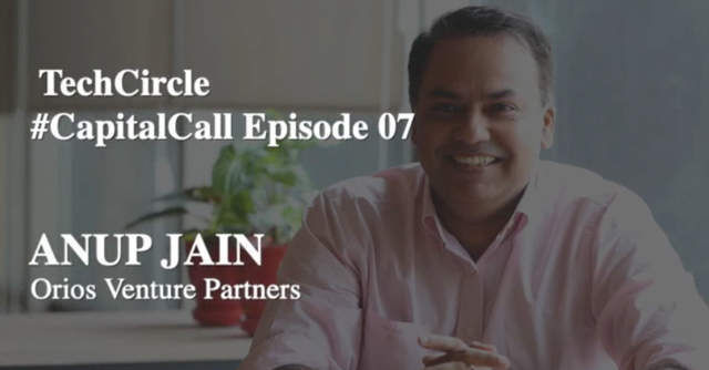 Listen: Edtech, gaming, co-investments to define dealmaking in coming months: Anup Jain, Orios Venture