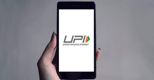 India UPI transaction volume recovers 24% in May