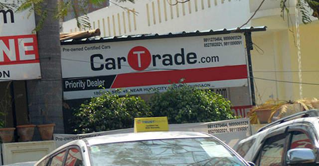 Automobile classifieds platform CarTrade raises $42.5 mn from returning investors