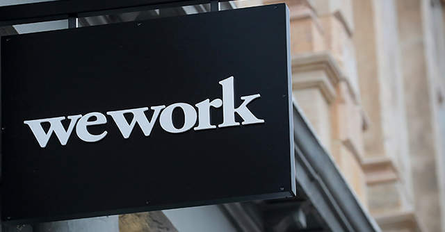 WeWork India to get a $100 mn cheque for growth from global partner