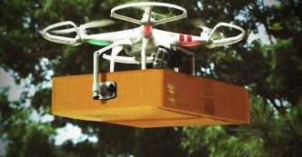 Food delivery via drones a distant dream as govt issues new UAS rules