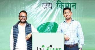 Agri-focussed lender Jai Kisan raises $3.9 mn from Arkam Ventures, others