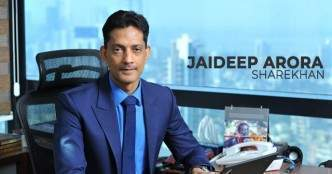 Watch: Sharekhan CEO Jaideep Arora on being agile, humble and adapting in a crisis