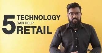 Watch: Five technology trends to help retailers get back on track
