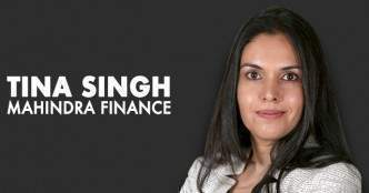 Watch: Mahindra Finance CDO on how rural business insulated co against Covid-19