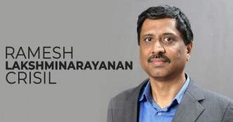 Watch: CRISIL CIO on the credit ratings agency's pivot to microservices