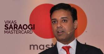 Watch: Vikas Saraogi on how Mastercard is taking contactless payments to tier 3 cities