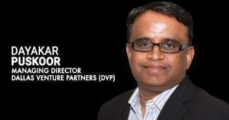 Listen: Dayakar Puskoor on Dallas Venture Partners launch, vision and roadmap