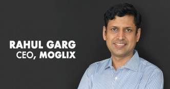 Watch: Moglix CEO Rahul Garg on new frontiers, acquisitions