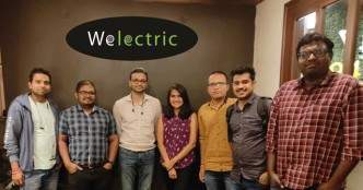 Exclusive: Multi-brand electric two wheeler leasing platform Welectric raises angel funding