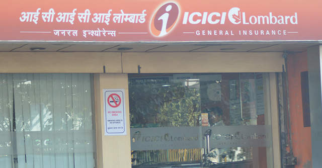 ICICI Lombard launches online SME insurance platform to ...