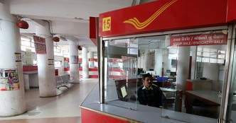 India Post launches digital payments service DakPay