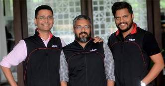 Udaan raises $280 mn from new and existing investors