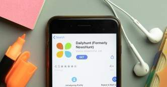 Dailyhunt gets Twitter Moments integration