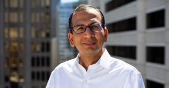 Ripple MD Navin Gupta on how the fintech co helps banks leverage blockchain for remittance